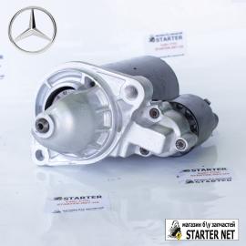 Стартер мерседес спринтер 2.1, 2.3, 2.7, 2.9 Bosch Оригинал