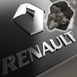 Стартер Рено (Renault)