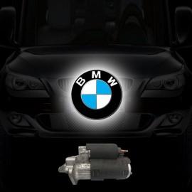 СТАРТЕР БМВ (BMW)
