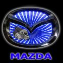 Стартер Мазда (Mazda)